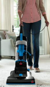 best vacuum for seniors for lightweight operation