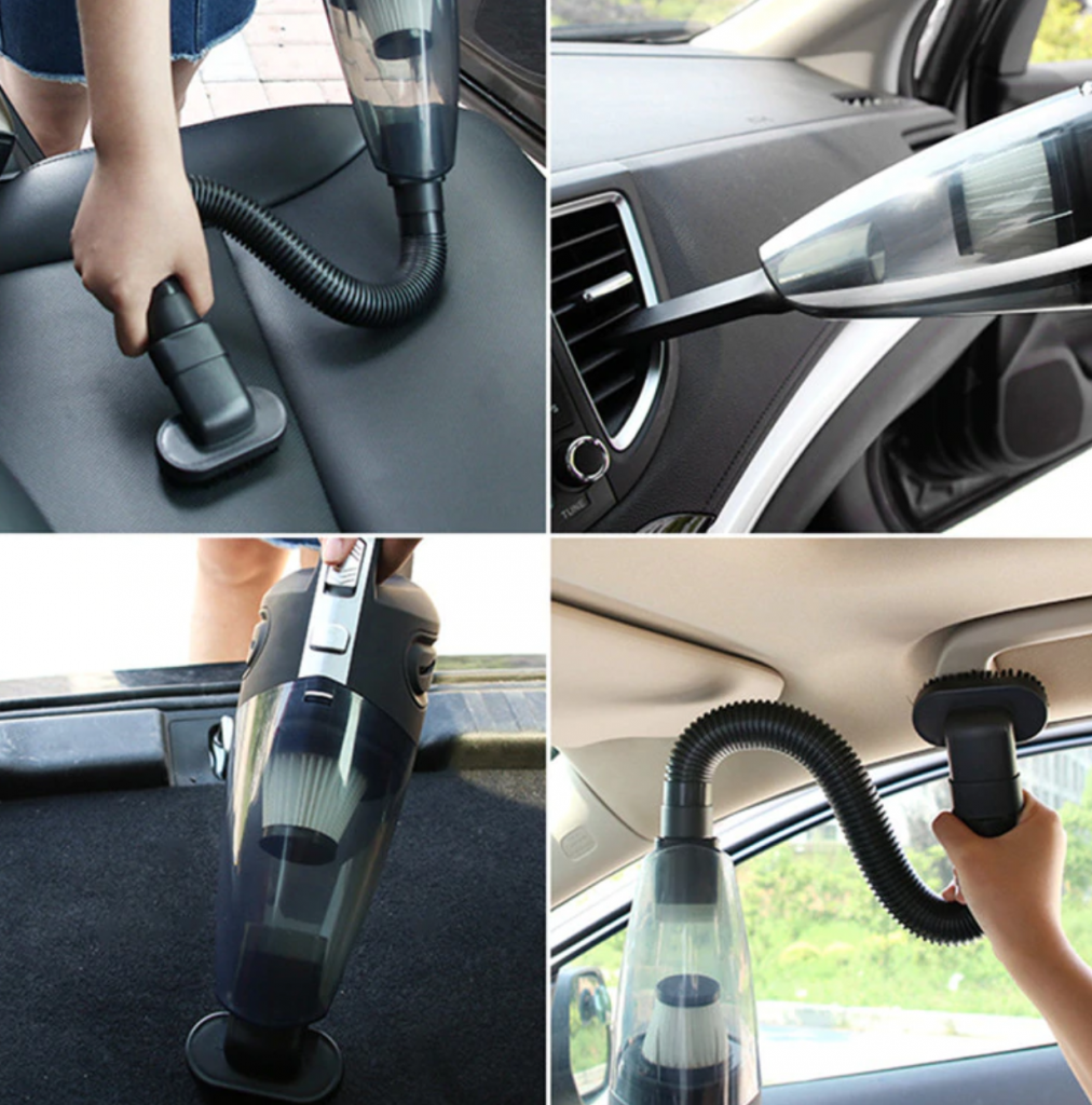 multipurpose auto detailing vacuum cleaner