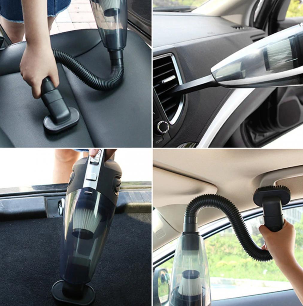 multipurpose auto detailing vacuum cleaner