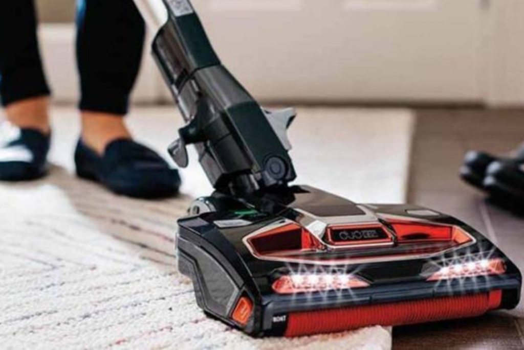 best vacuum for apartment living