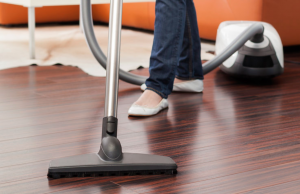 best vacuum for luxury vinyl plank floor