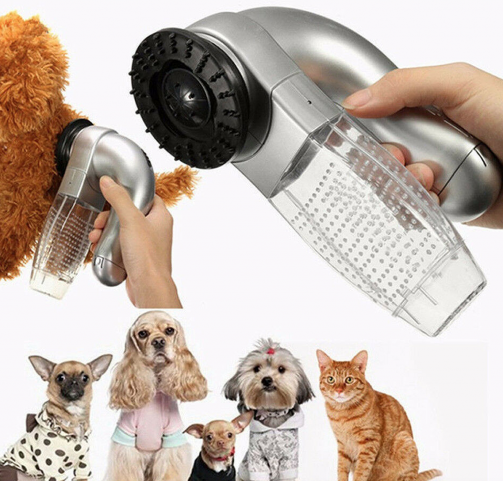 best compact pet hair vacuum