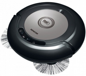 best robot vacuum for pet hair collection