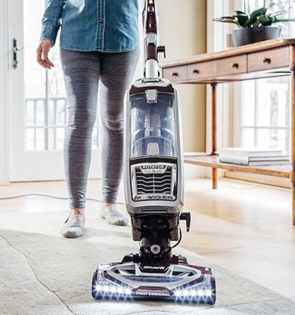 10 Best Shark Vacuums Reviews Amp Buying Guide 2020