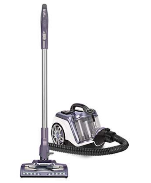shark canister vacuum