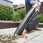7 Best Leaf Vacuums with Blower and Mulcher Options 2020