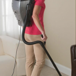10 Best Backpack Vacuum Cleaners - (Reviews & Guide 2020)