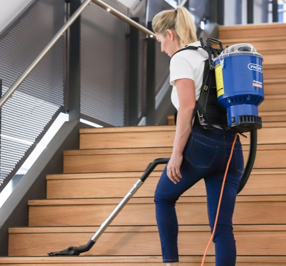 top backpack vacuum