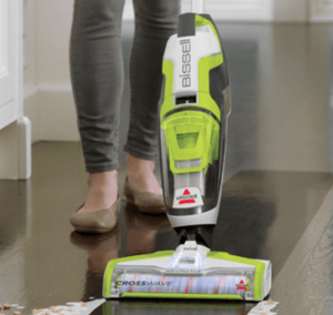 best vacuum for concrete floor