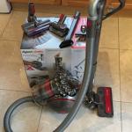 best upright vacuum cleaner
